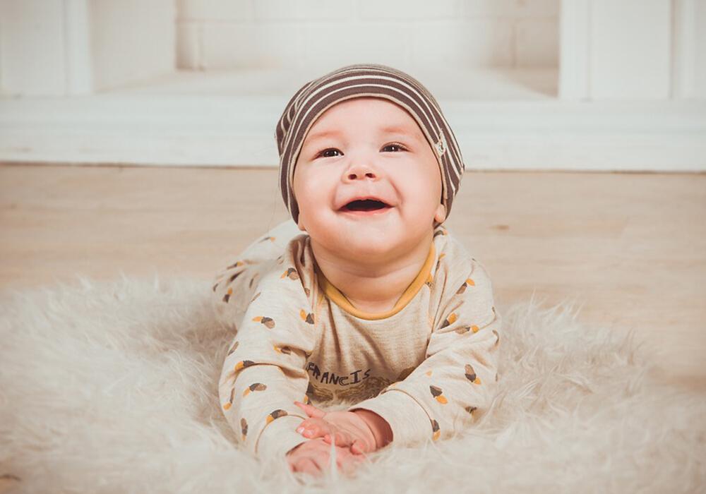 用心呵护宝宝的婴儿肌,从松达婴儿护肤品开始