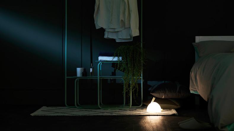 装修从选择灯具开始,让家充满温馨氛围