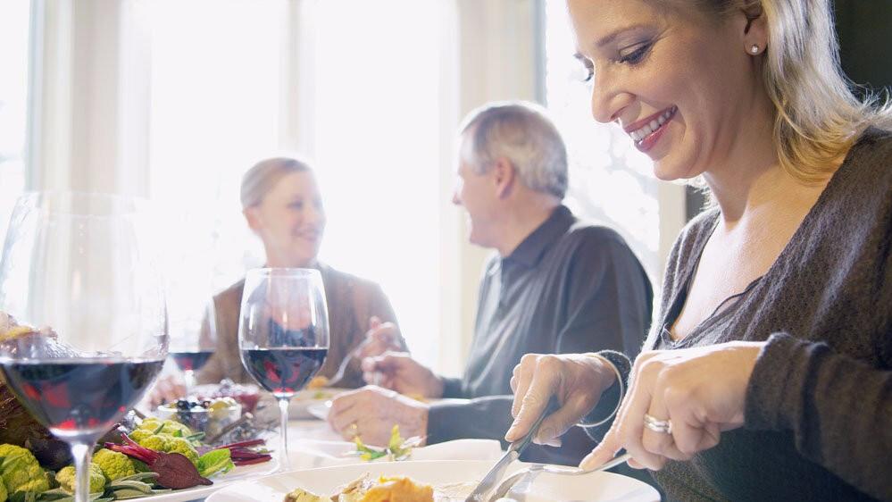不止于享受美食,餐厅也可以玩出时尚感