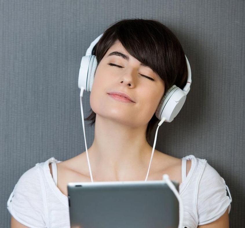 音乐发烧友看过来,好的耳机让音乐提高N个level