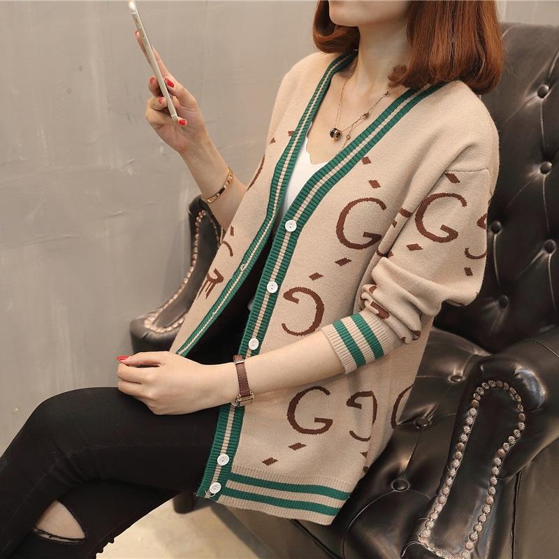 女针织衫女开衫毛衣外套1812优惠券