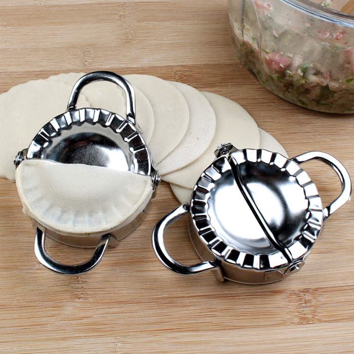 家用不锈钢模具包饺子器优惠券