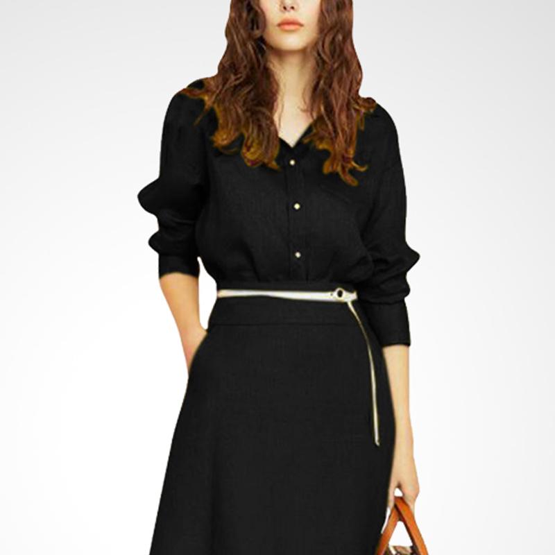 """凌晨刚上新的""""欧版裙"""",媳妇一出手就买5件,有点贵但确实高贵"""
