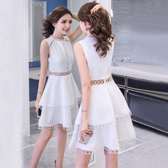 昨天刚刚上新的15款时髦女裙,洋气显瘦又减龄,妥妥的仙女范