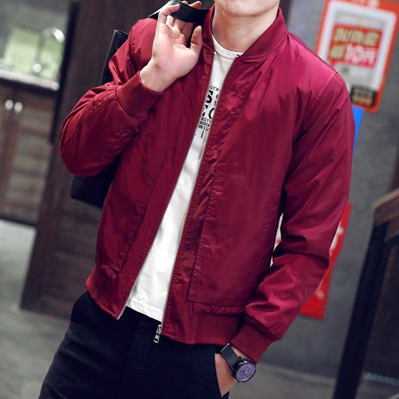 有一种男夹克叫轻薄皮肤衣,防紫外线防泼水,上身想不凉快都难