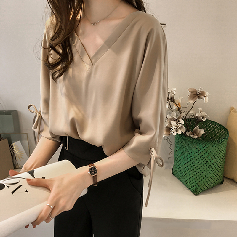 新款韩版胖mm半袖洋气小衫显瘦优惠券