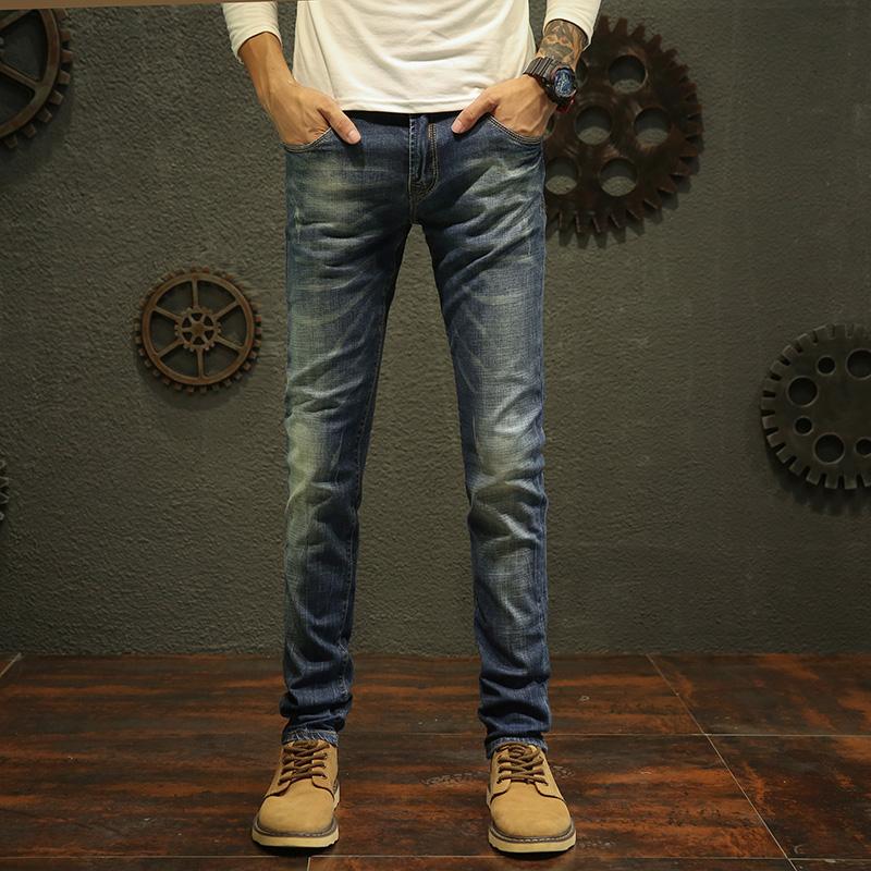 男人出门要穿这样霸气的男裤,男人穿上特体面,特时尚