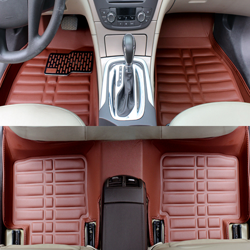 """温州制造""""万能垫""""为你爱车不在卡脚,实用时尚又耐磨耐脏,好用"""