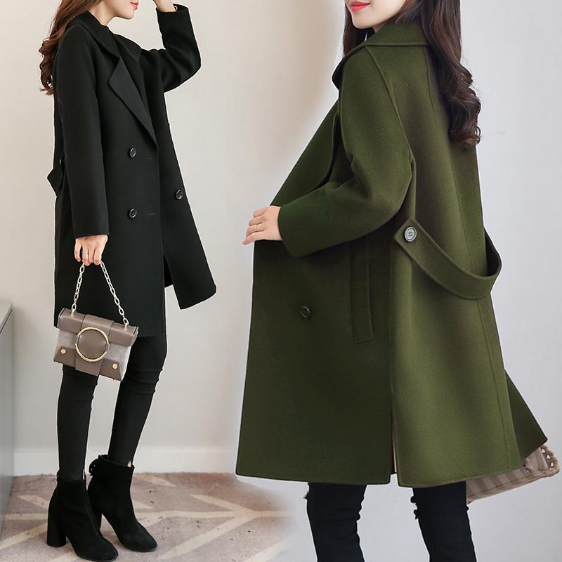 2018刚上新的女装外套,一款比一款时髦,50岁穿美的像30