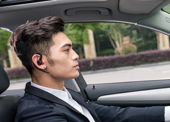 无线蓝牙耳机入耳式运动开车商务耳机优惠券