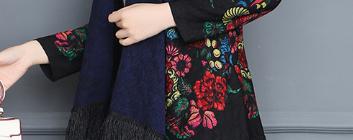秋季新搭配,开衫+黑裤子,减龄显年轻,6070后女人穿美炸了