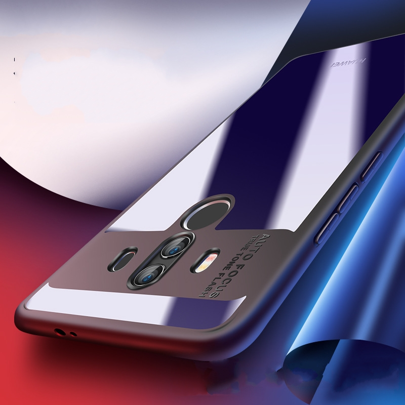 mate10pro手机壳t超薄透明新款优惠券