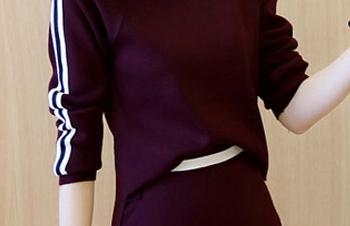 谁说秋天不能穿裙子了!这些秋装裙透气时尚又保暖,特洋气