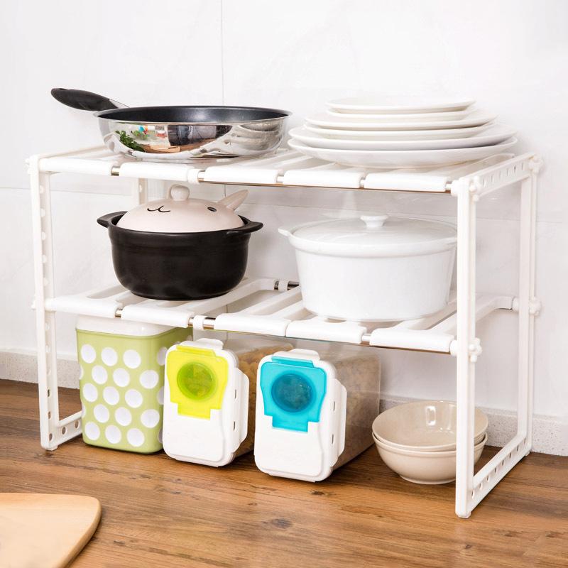 天哪!这么好用的厨房用品,又不占空间,让家干净整洁又美观