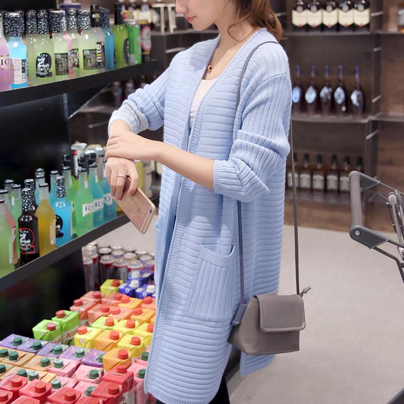 wf外套春韩版中长款打底衫女披肩优惠券