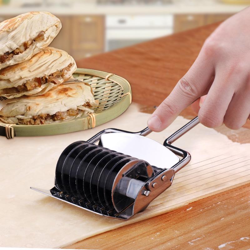家用不锈钢 手动切面器 切面刀优惠券