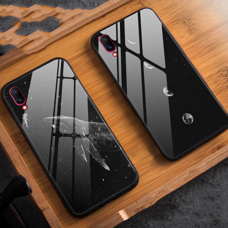 vivo X23手机壳玻璃防摔全包优惠券
