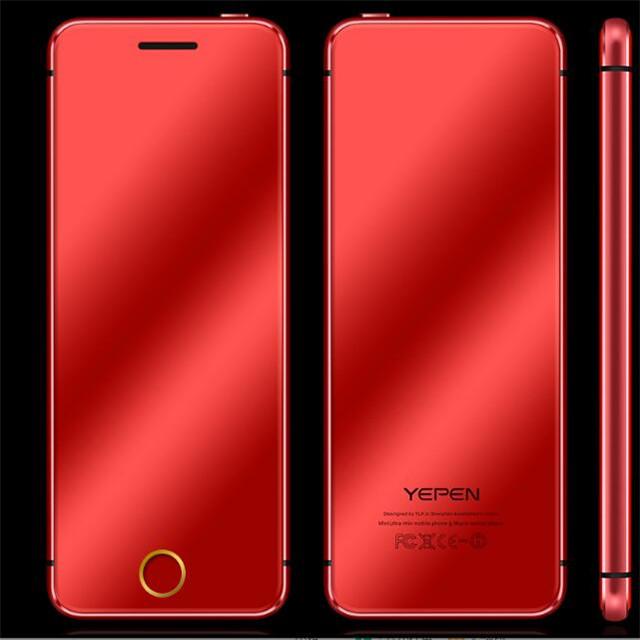 N2超小迷你直板卡片手机智能优惠券