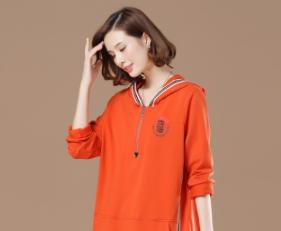 倘若你也是35-58岁,建议你买这些卫衣,穿上瞬间减龄15岁