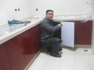 太多家庭都做错,厨房千万别装橱柜,学上海人这样做,天!真高级