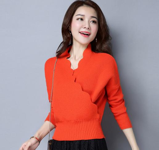初秋新上市的羊毛衫,比连衣裙高级N倍,建议30-45岁入手