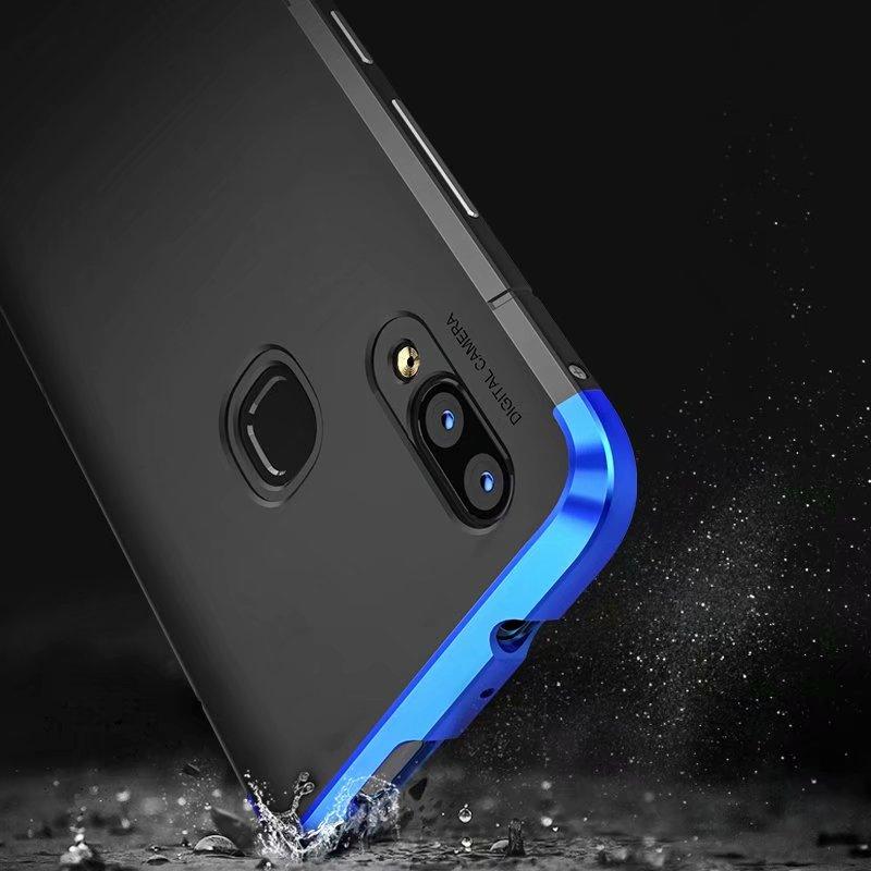 VIVO NEX手机壳金属壳磨砂超强防摔优惠券