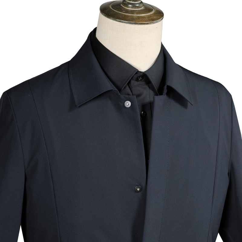 男人到了55,尽量多穿下面新款男装,帅气有型,越穿越有男人味