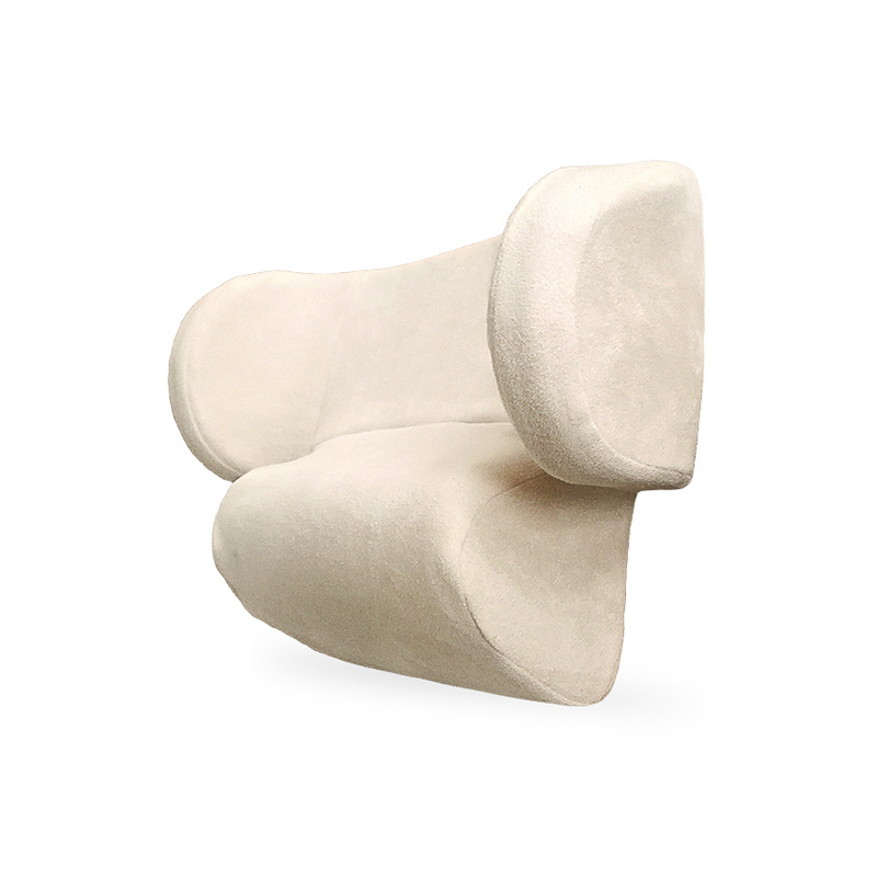 Qwert记忆棉护颈枕汽车睡眠枕优惠券