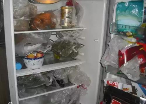 """别往冰箱塞塑料袋啦!聪明人都用这""""神器"""",干净整洁又卫生"""