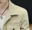 """中秋节又上新一种""""薄夹克""""男装,9月新鲜出炉,帅气潮流显年轻"""