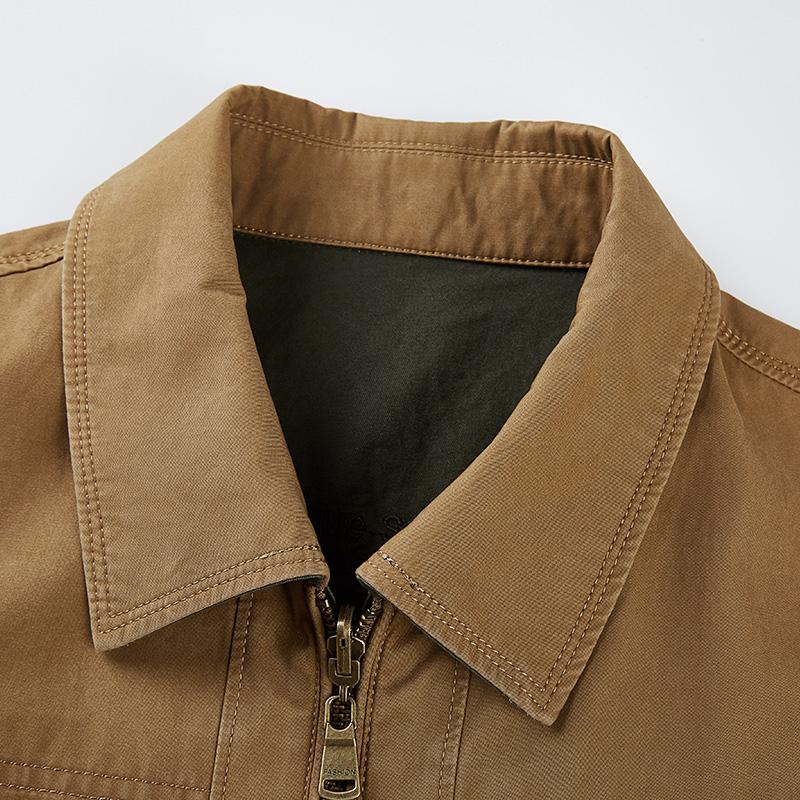 穿一年的旧外套扔了!今年火到江南海北的减龄男装,你肯定没穿过