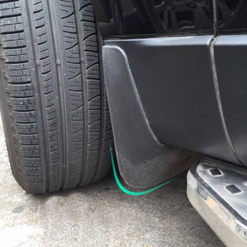 【专车定制】汽车专用挡泥板优惠券
