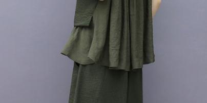 终于找到了!这套装,53岁婆婆穿正合适,舒适减龄,激动买3件