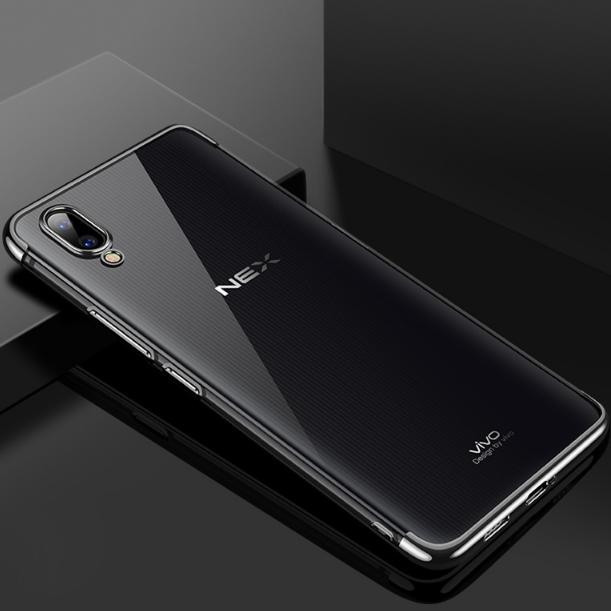 手机壳 vivo 全包 电镀防摔软壳超薄优惠券