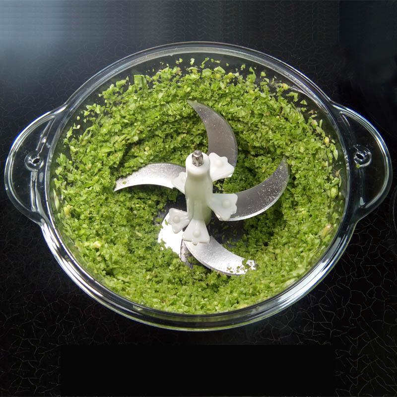 电动绞肉机绞菜器切菜器 料理机纯铜电机优惠券