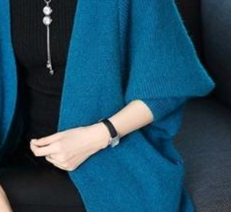 秋装毛衣女开衫外套披肩外搭毛衣开衫女针织优惠券