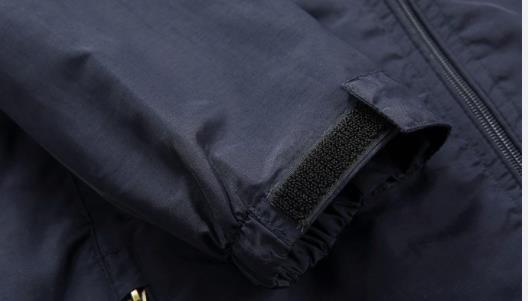 中秋节刚上新:工装夹克,适合70后男人,霸气减龄男人味十足