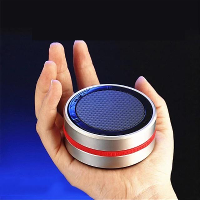 便携式无线蓝牙音箱超重低音手机迷你音响优惠券