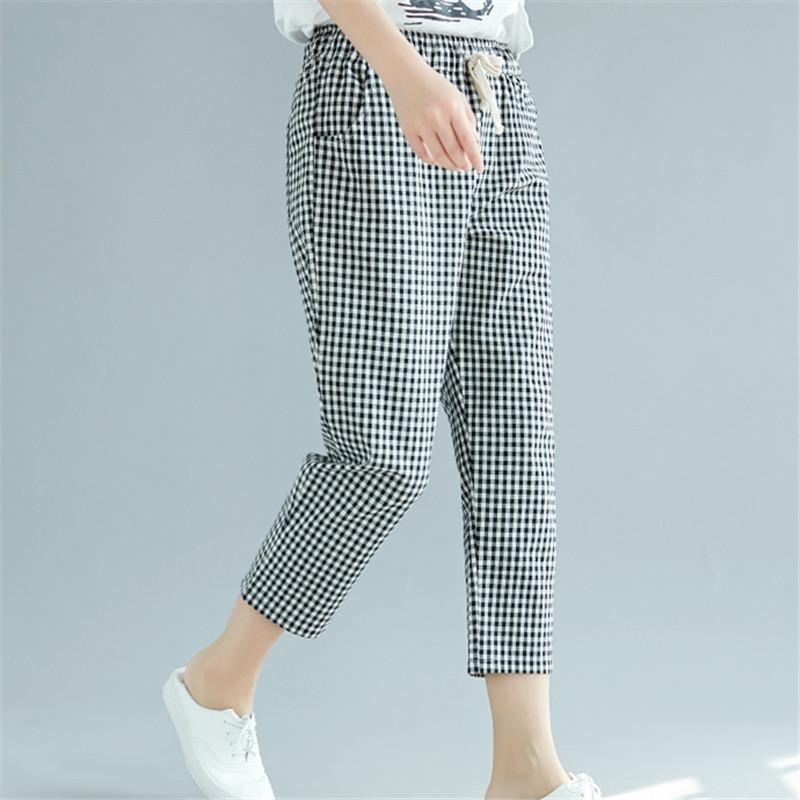 """有一种裤叫做""""散步裤""""!洋气个性超显瘦,现在穿上刚刚好"""