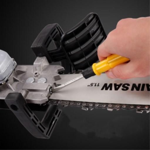二代角磨机变电链锯多功能电链锯子优惠券