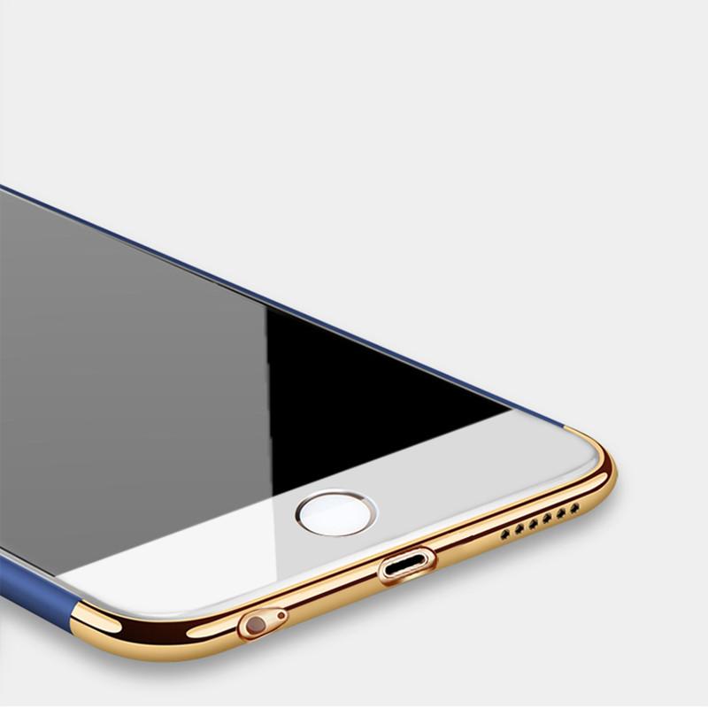苹果系列手机壳三段式优惠券
