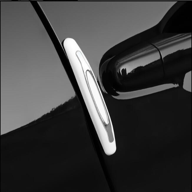 门边防撞条防撞贴汽车防刮条通用型隐形装饰优惠券