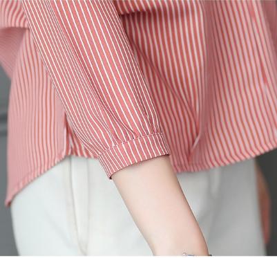 洋气小衫气质打底衫遮肚子显瘦上衣优惠券