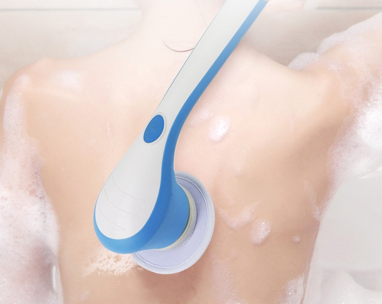 买一送五全自动按摩搓澡优惠券