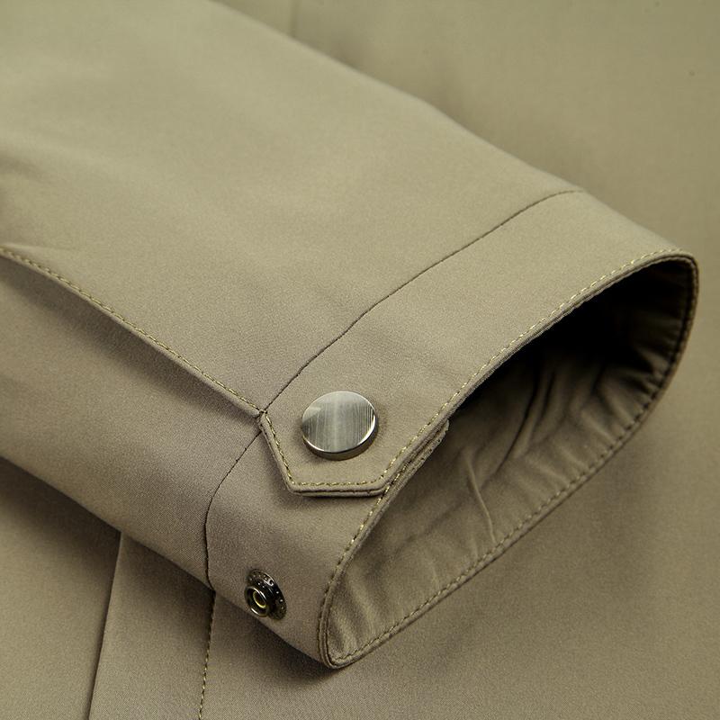 8件飞行衣夹克外套,比皮毛夹克更时尚,刚强有力显档次