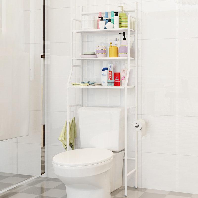 多功能落地浴室置物架整理架储物置物架