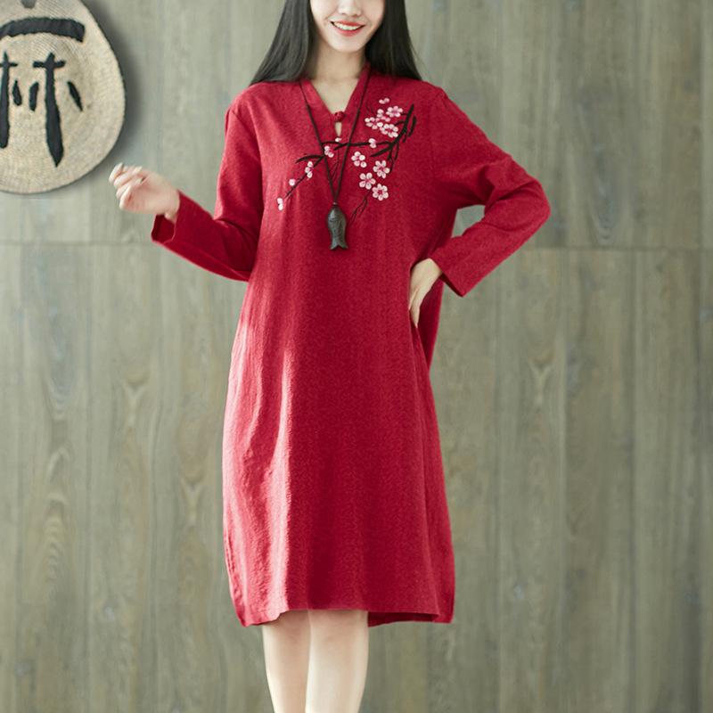 中秋到了,若经济允许,建议多穿这秋裙,给你带来不一样的美