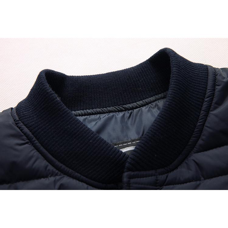 加厚保暖羽绒服 内外均可穿优惠券