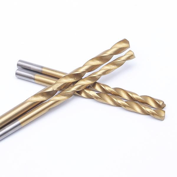 澳拓高速钢直柄麻花钻头金属合金钻头套装优惠券