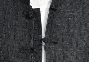 中国风男装夹克中式外套优惠券
